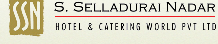 S. Selladurai Nadar Hotel & Catering World Pvt Ltd